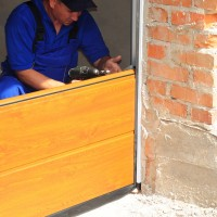 Clifton Garage Door Services