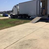 Relentless Moving Logistics LLC