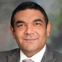 Dr Mukaram Gazi Urologist
