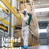 Unified Pest Control