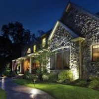 Landscape Lighting Pearland