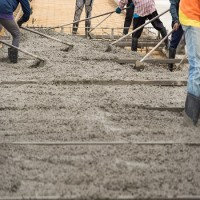 Concrete Contractor Philadelphia