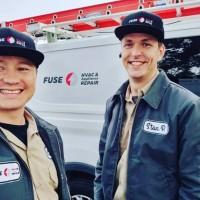 Fuse HVAC & Appliance Repair of Fremont