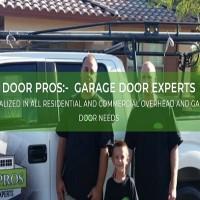 Garage Door Repair Surprise AZ - DOOR PROS