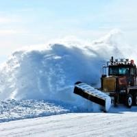 Snow Plowing Syracuse NY