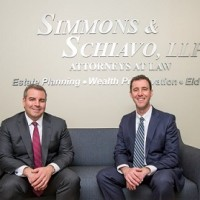 Simmons & Schiavo LLP - Attorneys at Law