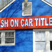 EZ Money Car Title Loans