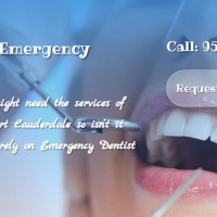 Emergency Dentist of Fort Lauderdale
