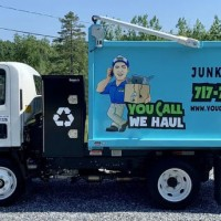 You Call We Haul Junk Removal Harrisburg