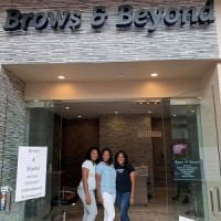 Brows & Beyond
