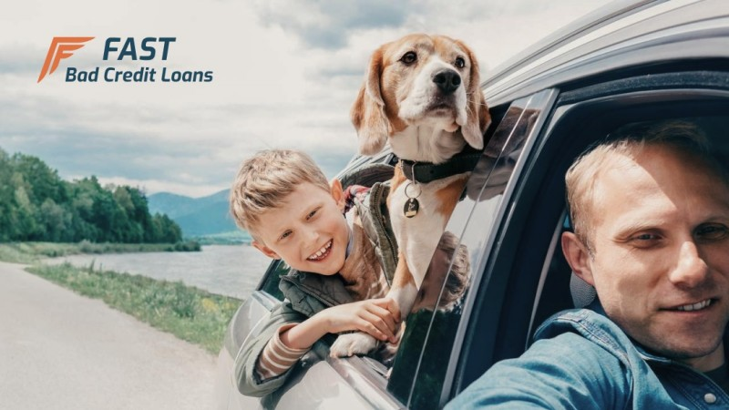Fast Bad Credit Loans Weymouth Town