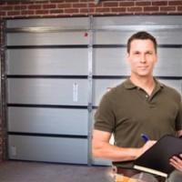 Olathe Garage Door Repair Services