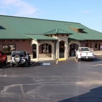 Baxter Regional Family Clinic