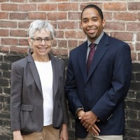 Levy & Harris, A Mother & Son Firm