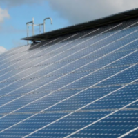 Solar Solutions San Antonio