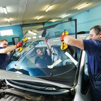 Anaheim Windshield Repair Experts