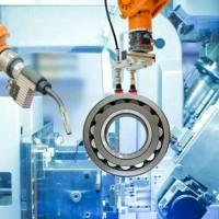Distinctive Machine Robotics
