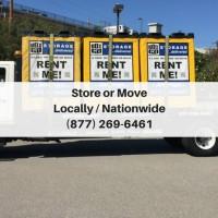 Box-n-Go Self Storage Units