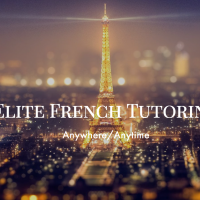 Elite French Tutoring