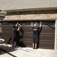 JD Garage Door & Gate