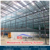 Rs Steel India