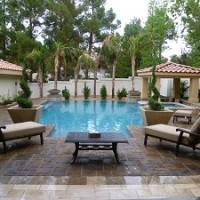 Courtney Landscape & Pools