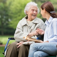 Live In Caregiving Services
