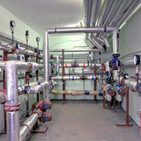 Commercial Plumbing Service Dallas