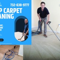Carpet Cleaning Perth Amboy