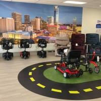 Mobility City of Oklahoma City OK