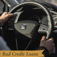 Fast Bad Credit Loans North Charleston