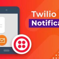 Twilio SMS