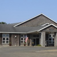 Kiawanda Community Center