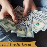 Fast Bad Credit Loans Erie
