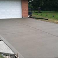 The Jacksonville Concrete Co