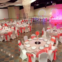Party Venues in Houston   Azul Reception Hall