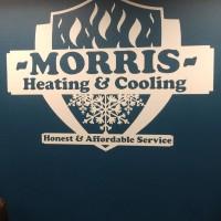 Morris Heating & Cooling LLC