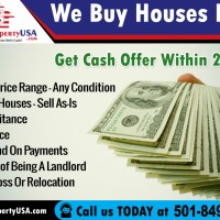 Sell My House Fast - Cash House Buyer Arkansas