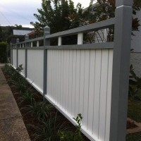 Pro Fence Staining & Seal