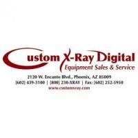 Custom X-Ray Digital Equipment Sales & Service