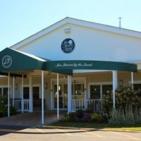 San Simeon by the Sound Center for Nursing & Rehabilitation