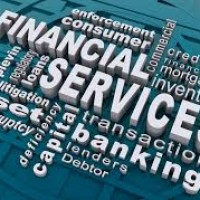 Financial services in Gardena