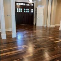 Evergreen Wood Floor Services