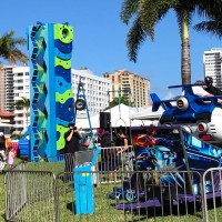 Space Walk Events South Florida