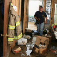 Fire Damage Restoration and Cleanup Babylon