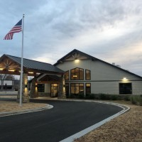 Baxter Regional Physical Therapy Clinic at Mountain View