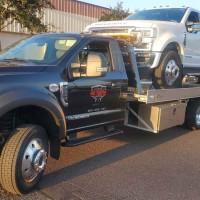 Pride Transport & Towing