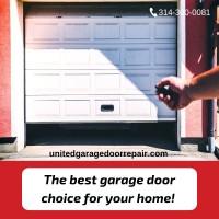 UNITED Garage Door Repair St Louis MO