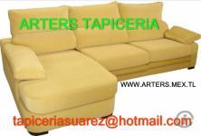 Tapiceria Ruben