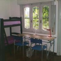 Residencia Universitaria Europa